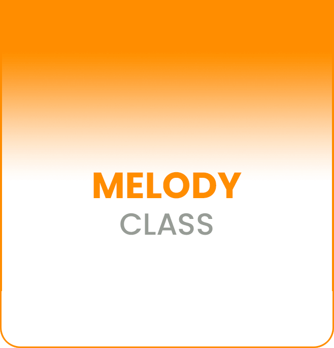 Melody Class