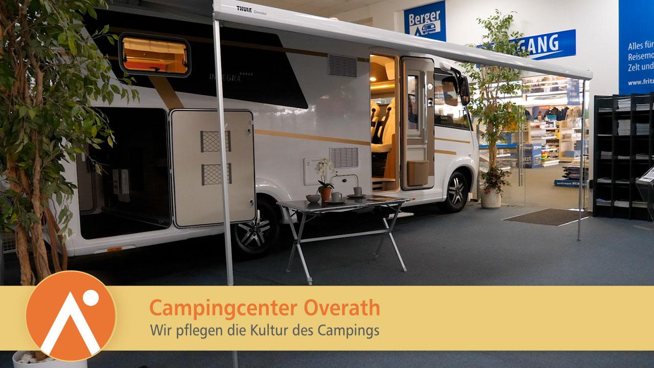 Home Vorschauseite - Campingcenter Overath